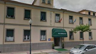 Hotel Dos Hermanas, Verín