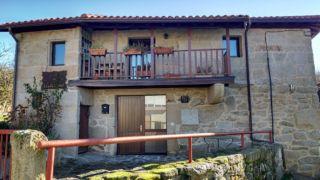 Casa Rural A Casa do Adelino, Vilar de Barrio