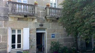 Casa Rural Do Souto, Xunqueira de Ambía