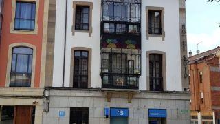 Hotel Soto, Salas