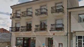 Hotel Moneda, O Cádavo (Baleira)