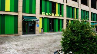 Hostel Ganbara, Bilbao