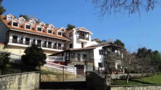 Hotel Solatorre, Comillas