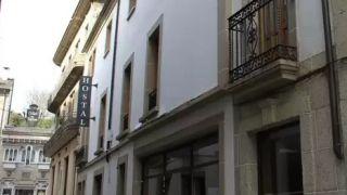 Hostal Central, Mondoñedo