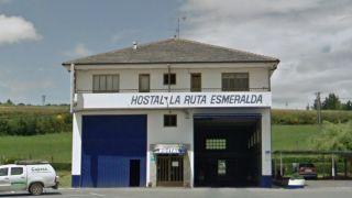 Hostal Ruta Esmeralda, Baamonde
