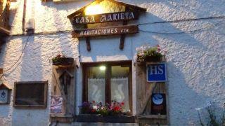 Casa Rural Marieta, Canfranc-Estación