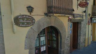 Hostal Rural la Casa del Arco, Jaca