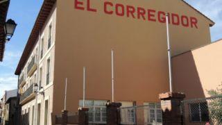 Hotel El Corregidor, Santo Domingo de la Calzada