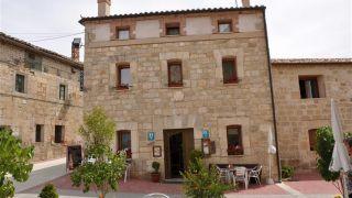 Hostal Fuentestrella, Hontanas