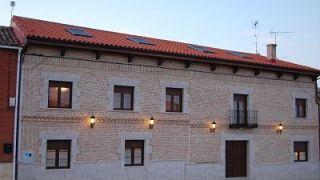 Casa Rural La Casona de Doña Petra, Villarmentero de Campos