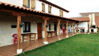 Casas Rurales Don Camino, Villalcázar de Sirga