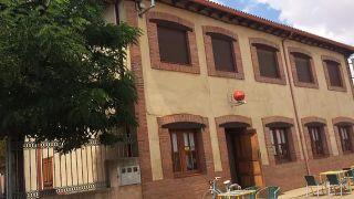 Hostal Rivero, Bercianos del Real Camino