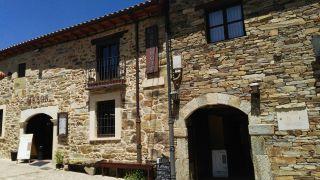 Hostal El Refugio, Rabanal del Camino