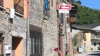 Casa Rural Las Coronas, Pereje