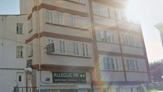 Hostal Allegue, Pontedeume