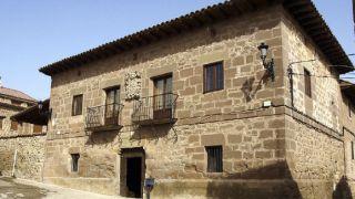 Casa Rural Señorío de Moncalvillo, Sotés