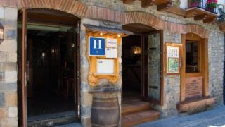 Hotel Casa Cayo, Potes