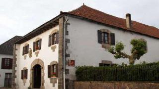 Casa Rural Don Jáuregui de Burguete