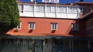 Hostal San Paio, Lavacolla