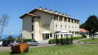 Hotel Nicol's, Igueldo