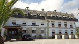 Hotel Casa Consuelo, Otur