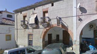 Posada La Campana, Cañaveral