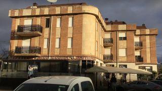 Hotel Juan Manuel, Camarzana de Tera