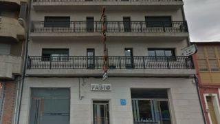 Pensión Fabio, A Rúa de Valdeorras