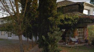 Hotel Remansiño, Quiroga