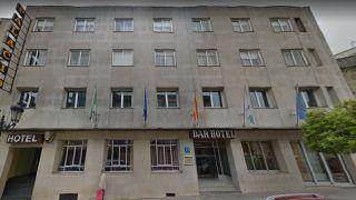 Hotel El Palacio, Lalín