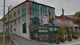 Hotel Villanueva, Lalín