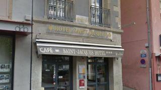 Hôtel Saint-Jacques, Le Puy-en-Velay