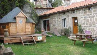 Chambres d'hôtes Au Repos d'Antan, La Clauze