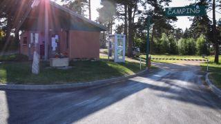 Camping municipal de Aumont-Aubrac