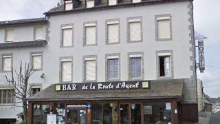 Hôtel La Route d'Argent, Nasbinals