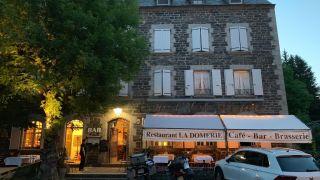 Hôtel de La Dômerie, Aubrac