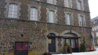 Chambres d'hôtes L'Annexe d'Aubrac