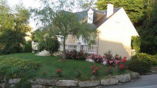 Chambres d'hôtes La Maison du Pèlerin, Espalion