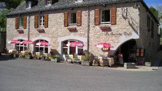 Hôtel La Bastide d'Olt, Golinhac