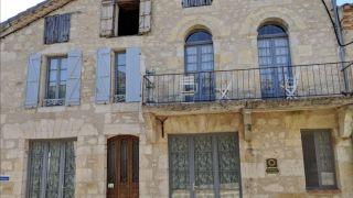 Chambres d'hôtes Les Tournesols, Miradoux