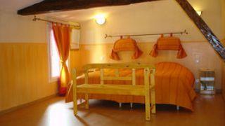 Chambres d'hôtes Le Domaine du Passage, Mounissot