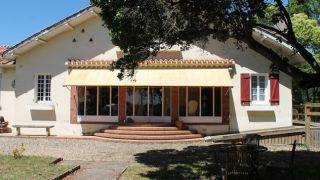 Chambre d'hôtes Domaine de Castagnère
