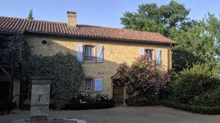 Chambre d'hôtes La Maison du Bos, Miramont-Sensacq