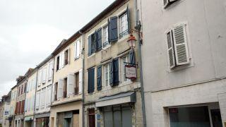 Chambre d'hôtes Le Relais du Jacquet, Navarrenx