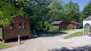 Camping Beau Rivage, Navarrenx