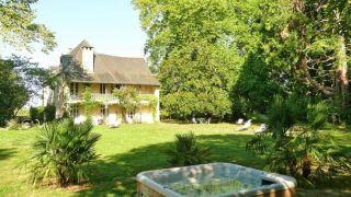 Chambre d'hôtes Domaine Lespoune, Castetnau-Camblong