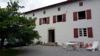 Chambres pèlerins Burgosaharia, Ostabat