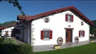 Chambres d'hôtes Arantzeta, Larceveau