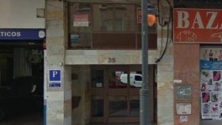 Pensión Saint Mateo, Logroño