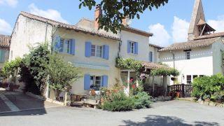 Chambre d'hôtes La Maison du Bois, Saint-Antoine (Gers)